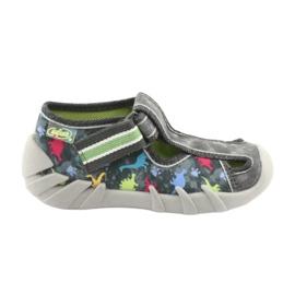 Dětská obuv Befado 190P089