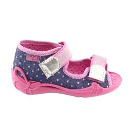 Dětská obuv Befado 242P093
