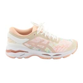 Běžecká obuv Asics gel Kayano 24 Lite Zobrazit W T8A9N-0101