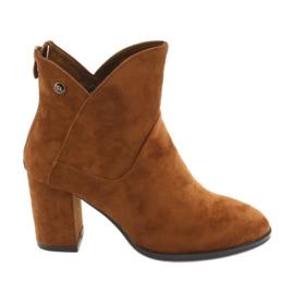 Velbloudí boty Sergio Leone 525