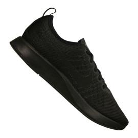 Černá Obuv Nike Dualtone Racer M 918227-006