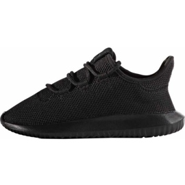 Černá Obuv Adidas Originals Tubular Shadow C Jr CP9469