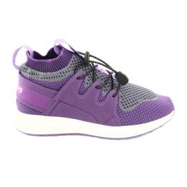 Dětská obuv Befado 516