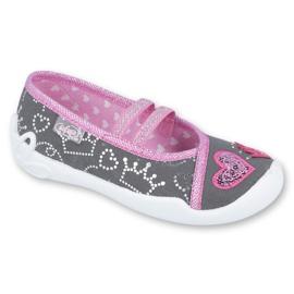 Dětská obuv Befado 116X257