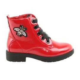 Lakovací boty Sergio Leone 530