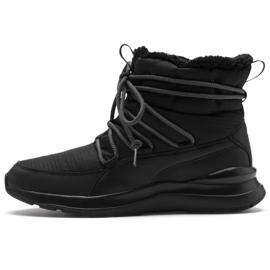 Puma Adela Winter Boot W 369862 01 boty černá