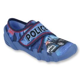 Dětská obuv Befado 273X276