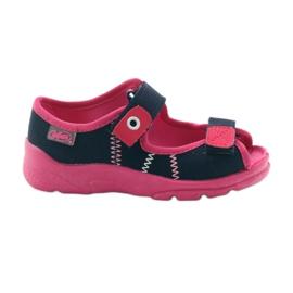 Dětská obuv Befado 969Y105