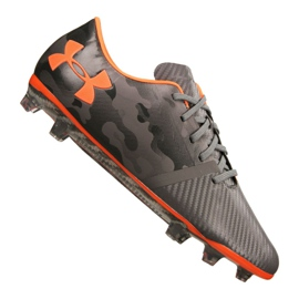 Under Armour Fotbalové boty pod reflektor For M 3021747-101