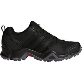 Obuv Adidas Terrex AX2R M CM7725 černá