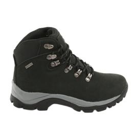 Černá obuv Atletico 57089 Trekking