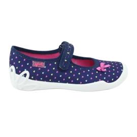Dětská obuv Befado 114Y372