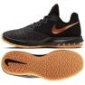 Obuv Nike Air Max Infuriate Iii Low M AJ5898-009 černá černá