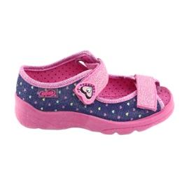 Dětská obuv Befado 969X143
