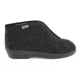 Dámské boty Befado pu 041D052 hnědý
