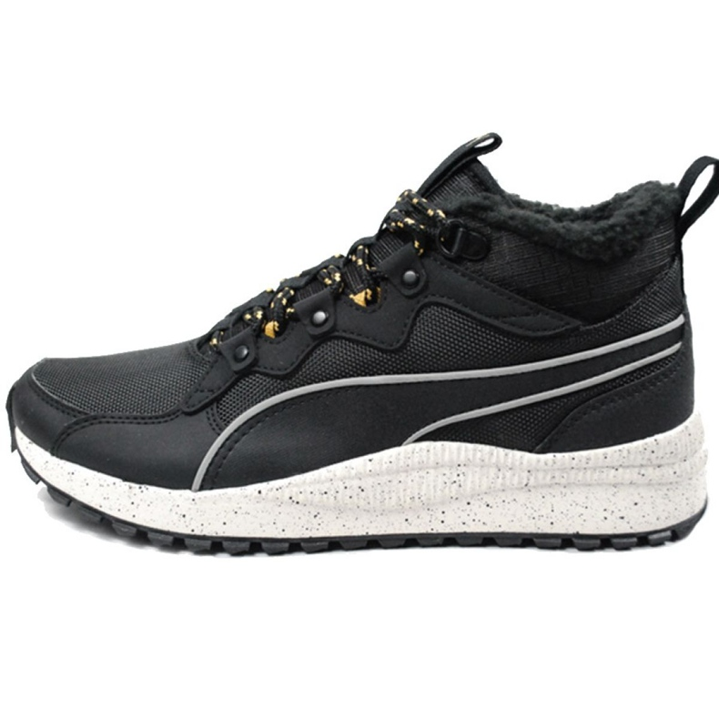 Puma Pacer Next Sb Wtr M 366936 01 boty černá