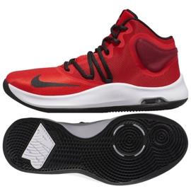 Obuv Nike Air Versitile Iv M AT1199-600 červená červená