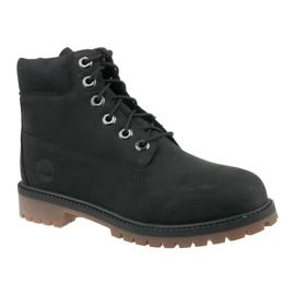 Timberland 6 In Premium Boot W A14ZO černá
