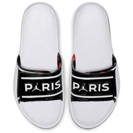 Pantofle Nike Jordan Hydro 7 V2 Psg M CJ7244-001 černá