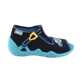 Befado dětské boty 217P100