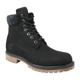 Obuv Timberland 6 In Premium Boot M A1UEJ černá