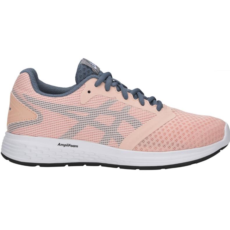 Běžecká obuv Asics Patriot 10 Jr 1014A025-700