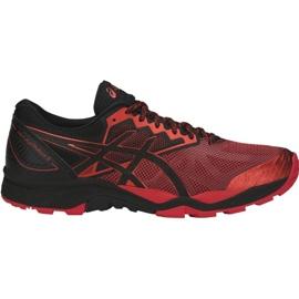 Běžecká obuv Asics Gel-FujiTrabuco 6 M T7E4N-9023