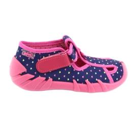 Dětská obuv Befado 190P092