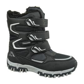 Kappa Great Tex Boot Jr 260558T-1115 boty černá