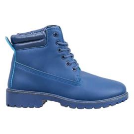 Marquiz Blue Trappers modrý