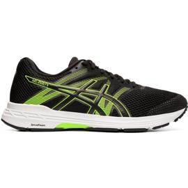 Běžecká obuv Asics Gel-Exalt 5 M 1011A162 002 černá