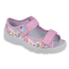 Dětská obuv Befado 969X142