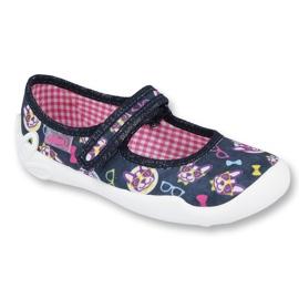 Dětská obuv Befado 114X359