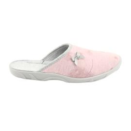 Befado barevná dámská obuv 235D161