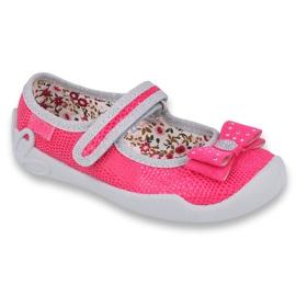 Dětská obuv Befado 114X361