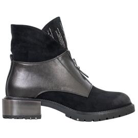 Goodin Teplé módní boty