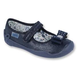 Dětská obuv Befado 114X362 válečné loďstvo