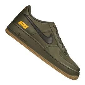 Obuv Nike Air Force 1 LV8 5 (GS) Jr CQ4215-200 zelená