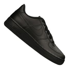 Obuv Nike Air Force 1 Gs Jr 314192-009 černá
