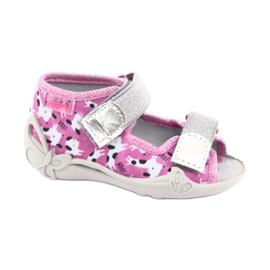 Dětská obuv Befado 242P095
