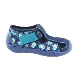 Dětská obuv Befado 190P090