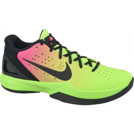 Boty Nike Air Zoom Hyperattack M 881485-999 žlutý