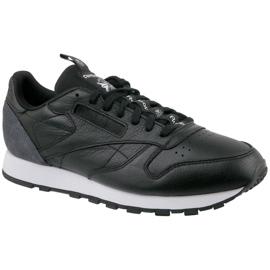 Dámské boty Reebok Classic Lthr It M BS6210 černá