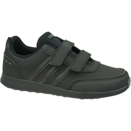 Obuv Adidas Vs Switch 2 Cmf Jr EG1595 černá