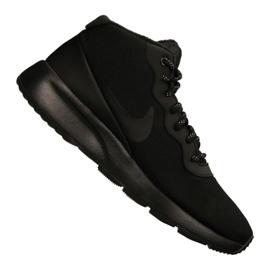 Obuv Nike Tanjun Chukka M 858655-001 černá