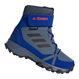 Obuv Adidas Terrex Snow Cf Cp Cw Jr G26579