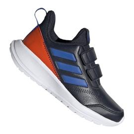 Obuv Adidas Jr AltaRun Cf Jr G27235 černá