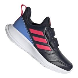 Obuv Adidas Jr AltaRun Cf Jr G27230 černá
