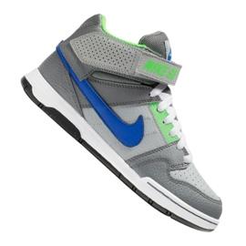 Obuv Nike Jr Sb Mogan Mid 2 Gs Jr 645025-044