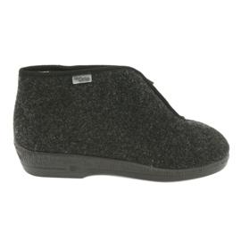 Dámské boty Befado pu 041D048 hnědý
